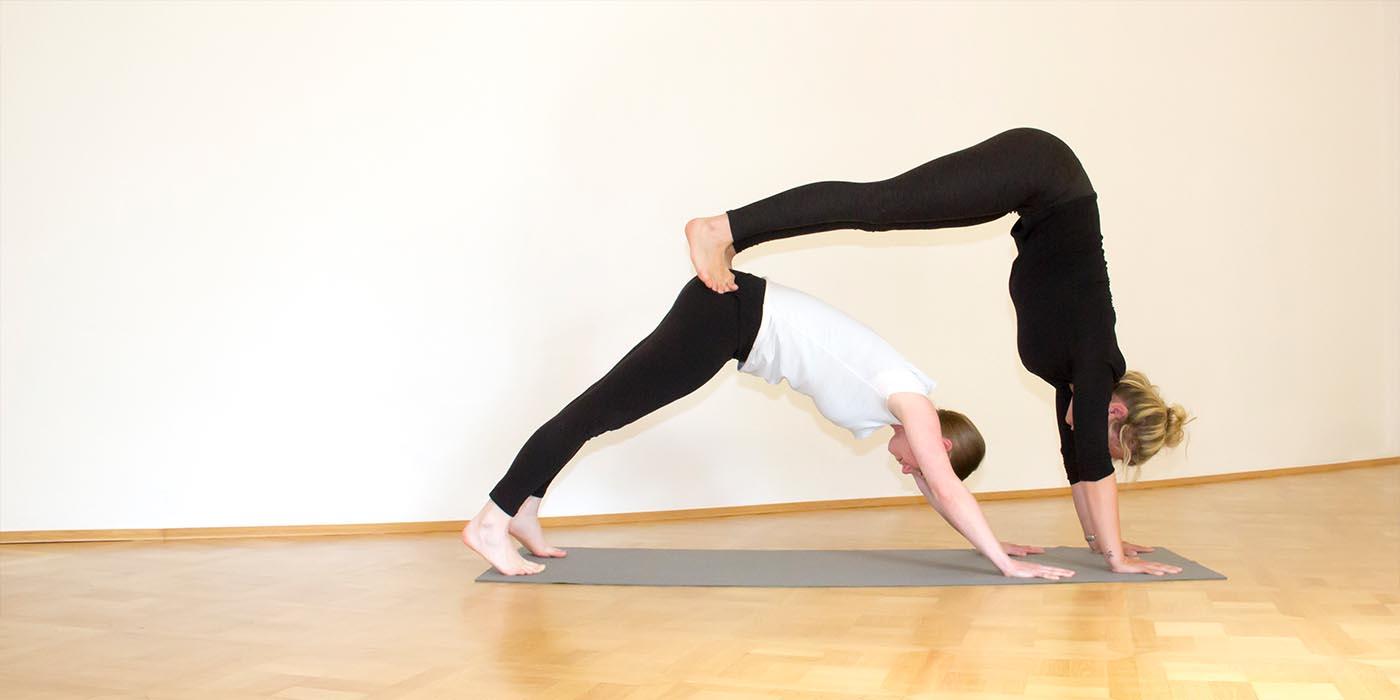 Yoga mit Karlotta